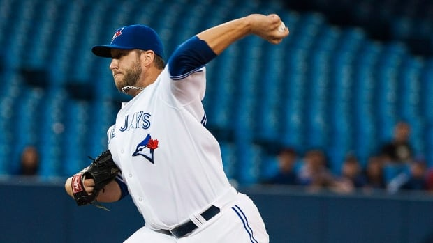 There were a lot of empty seats in the Rogers Centre when Mark Buehrle earned his ninth win of the season on Tuesday night. That game marked the Blue Jays' eighth straight win -- the most recent five of which occurred at home. Yet attendance during the current homestand has been up and down.
