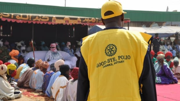 Nigeria's polio eradication efforts are yielding lower numbers of cases, but the country's unlikely to control the spread without addressing the Islamic insurgency in the north, experts say.