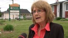 Kathleen Belec, Mayor, Mansfield-et-Pontefract