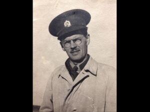 D-Day anniversary Gerald Moran