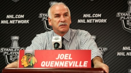 Chicago Blackhawks look for turnaround in Game 5 against surging Los