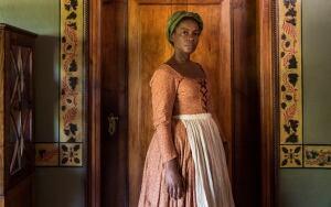 Aunjanue Ellis, The Book of Negroes