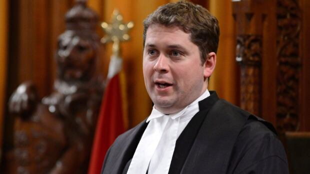 Speaker of the House of Commons Andrew Scheer is scheduled to appear before the House Affairs committee alongside deputy House clerk Marc Bosc and Commons chief finance officer Mark Watters.