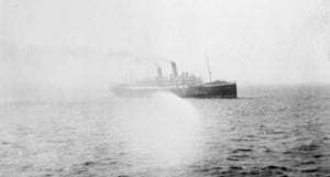 Empress of Ireland photo
