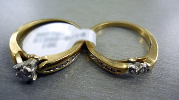 The Edmonton Police Service maintains a Pinterest page showing stolen items recovered from crime scenes.