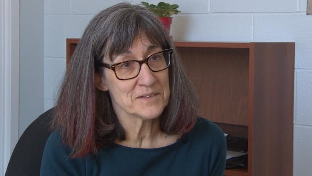 Memorial University professor Patricia Dold is spearheading an effort to sponsor a Syrian refugee family to come to Newfoundland.