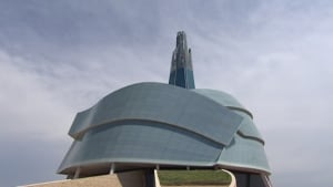 Canadian Museum for Human Rights - May 29, 2014