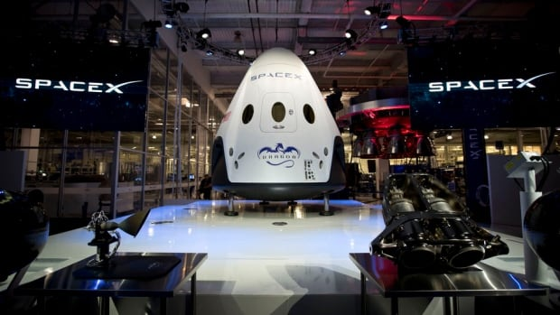 SpaceX plans to send 'Red Dragon' capsule to Mars in 2018