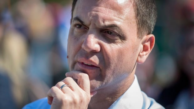 An Ottawa-based digital public affairs strategist says that of the top three party leaders, Tim Hudak boasts the most mentions on Twitter, though the majority of them are negative.