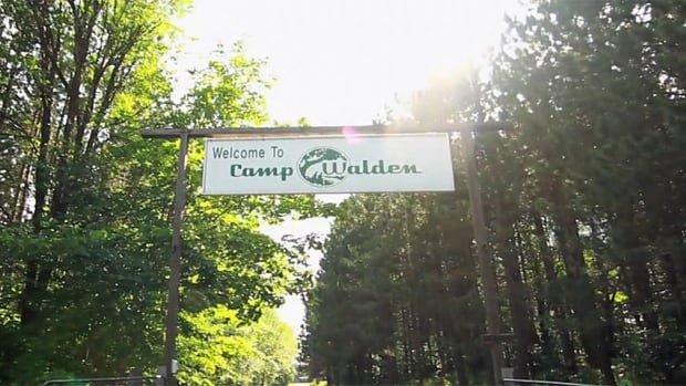 """Grade 8 teacher Lenny Chiro of Toronto's Amesbury Middle School said Camp Walden was essentially subsidizing his students' visit. """"It's a huge opportunity for students to go and experience being away,"""" he told CBC News after learning the  trip was cancelled over safety concerns."""