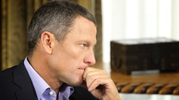In his court appeal, American cyclist Lance Armstrong argued he had a binding settlement with the company SCA Promotions in 2006 that should not be overturned.
