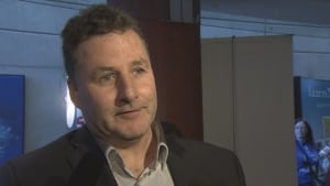 Terry Berting - President of B.C. Confederation of Parent Advisory Councils