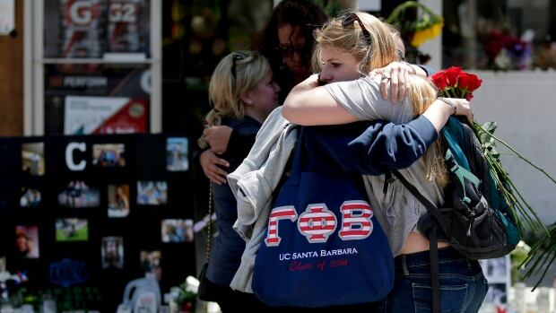 Some say the media need to take responsibility following a mass shooting and not publish the gunman's name, image or any related videos because it gives the killer the attention he craves.