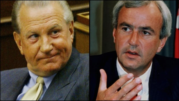 Two former Ontario premiers – one Tory and one Liberal – both seem to suggest that the actual number in PC Leader Tim Hudak's million jobs plan is beside the point. But Ernie Eves and David Peterson have very different explanations for their positions.