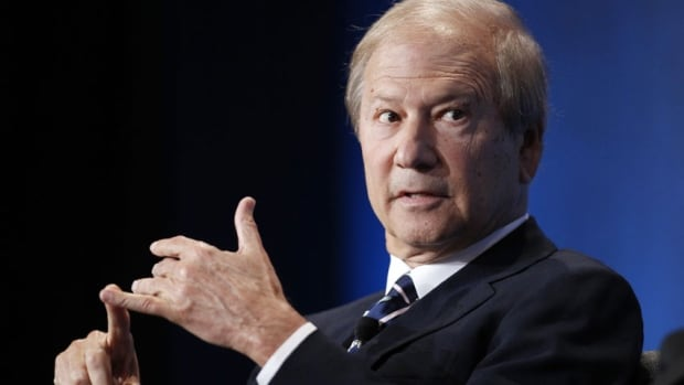 Philadelphia Inquirer co-owner Lewis Katz had just bought out his partners last week with an $88-million bid for the newspaper.