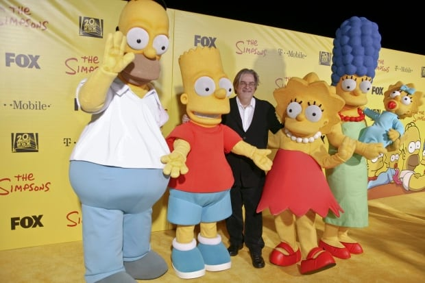 The Simpsons Treehouse of Horror XX & 20th Anniversary Party