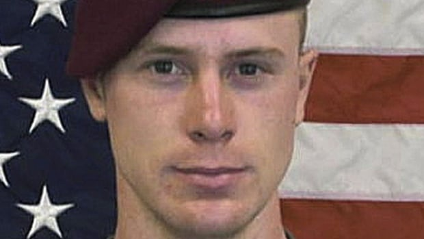 U.S. army officials say Sgt. Bowe Bergdahl, who was held by the Taliban for five years in Afghanistan, is working daily with health professionals as he reintegrates into American life.
