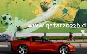 Qatar Soccer 2022 World Cup