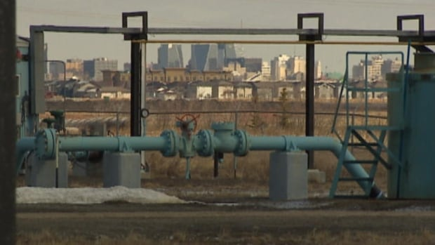 SaskEnergy came close to running out of natural gas last winter.