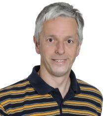 Rainer Volk