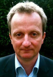 Neil Gregor