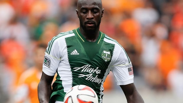 The Montreal Impact have acquired centreback Mamadou (Futty) Danso from Portland, where he played 60 games, 56 as a starter, for the Timbers since 2011. Danso fills a need for experience on the injury wracked Impact central defence,