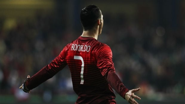 Any soccer fan will tell you that the sky's the limit when you have the best player in the world on your side.