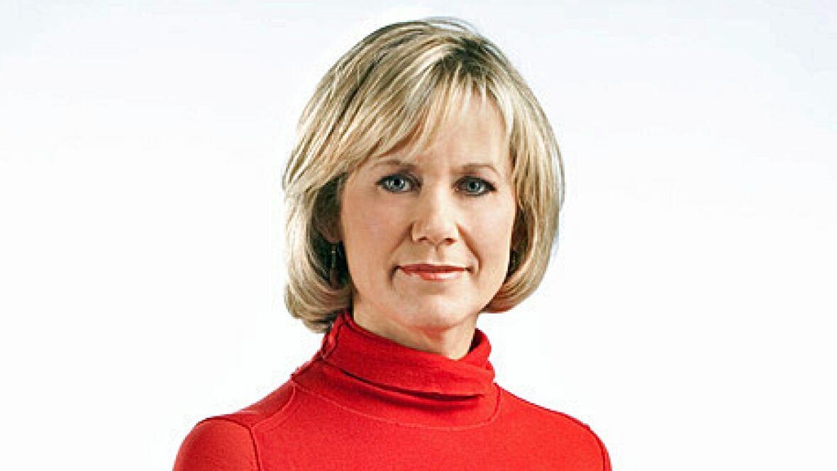 Susan Ormiston - World - CBC News