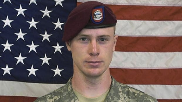 U.S. Army Sgt. Bowe Bergdahl is expected to be reunited with his family in San