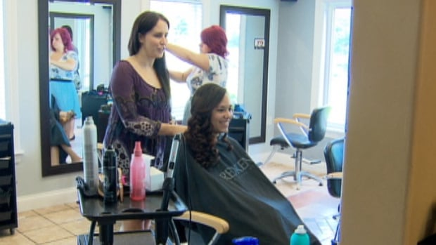 Concepts School of Cosmetology received almost no notice when the school shut down on Friday.