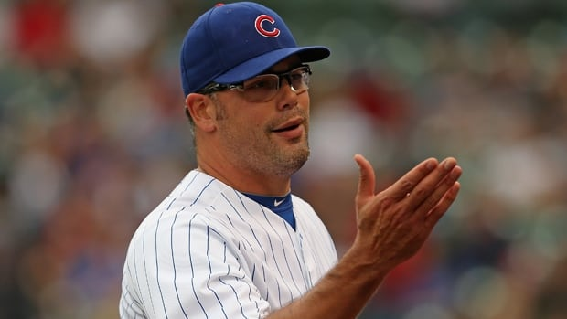 Former Blue Jays closer Kevin Gregg went 2-6 with a 3.50 ERA and 33 saves in 62 appearances for the Cubs last season.