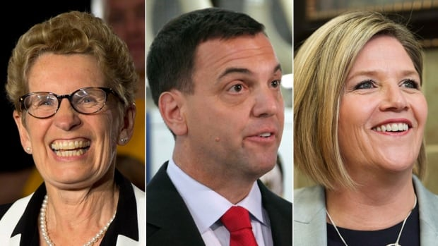 The debate is over and it's back to the campaign trail for the three main party leaders as they try to drum up votes for the June 12 election.