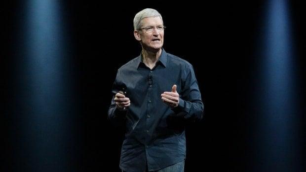 Apple unveils OS X 10.10 Yosemite