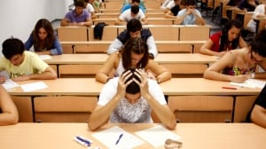 Concordia student and tutor face criminal charges for allegedly cheating on exam