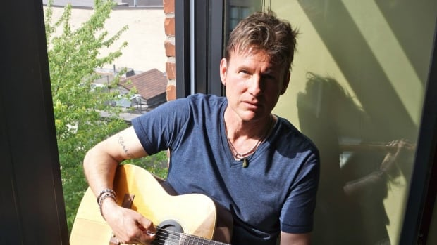 Corey Hart will open for Shania Twain at the Founders Week Concert in Charlottetown, Aug. 30.