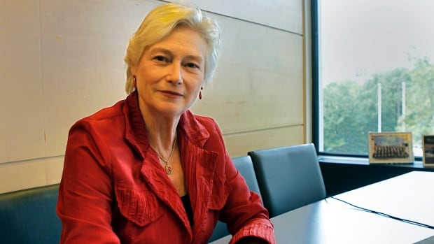 Former Dutch politician Maria van der Hoeven, now executive director of the International Energy Agency, warns of rising costs of energy.