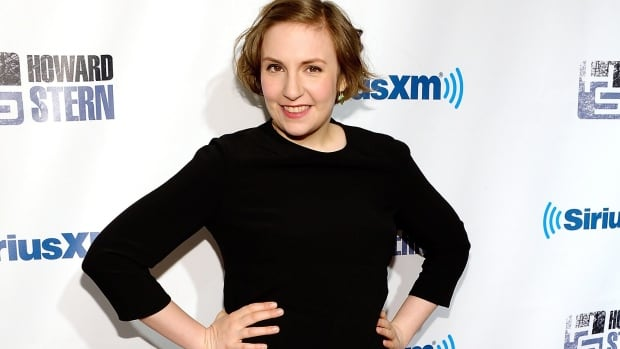 Lena Dunham, seen in New York in January, is one of the headliners for the upcoming JFL42 Festival in Toronto.