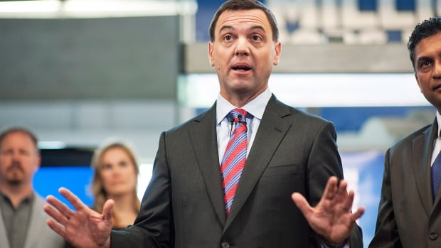Progressive Conservative Leader Tim Hudak said ministers under him will have their pay docked or be fired outright if tripped up in a scandal like those under the Liberal government.