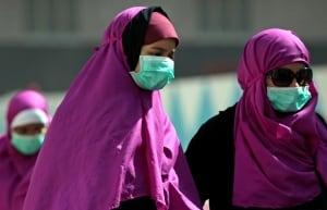 Mideast Saudi Virus