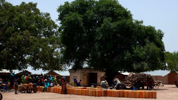 Chibok, Nigeria was devastated when more than 200 schoolgirls were kidnapped from a school there. Now, Boko Haram is said to be seizing control of entire villages in northeastern Nigeria.