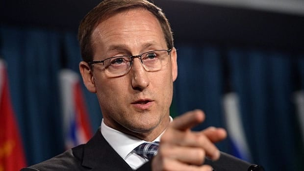 Peter MacKay on prostitution bill