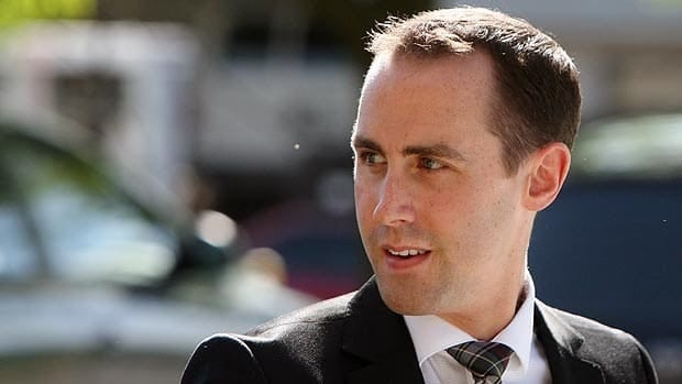 Michael Sona robocalls trial