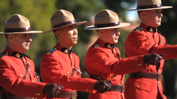 More than 75 RCMP officers have been shot and killed in the line of duty in the force's history.