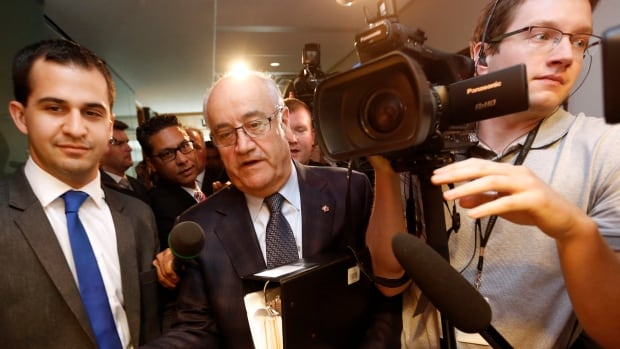 Canada's Veterans Affairs Minister Julian Fantino recently cited the dollar figure to illustrate his government's generosity towards ex-service members, but departmental statistics show few veterans would be eligible for that level of support.