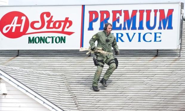 NB Shooting Manhunt ERT shooter June 5 2014