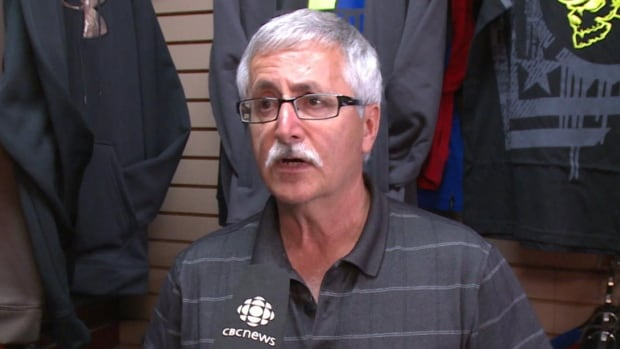 Bob Byrnes says people in the St. George's-Stephenville East district aren't pleased with Joan Shea's performance as an MHA.