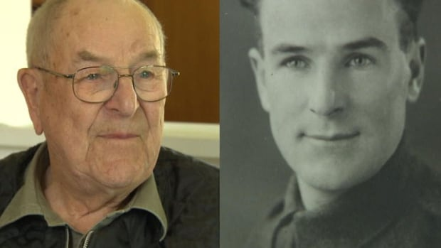 Ken Duffield, 94, recalls his time as a platoon commander 70 years ago and his role on D-Day, the invasion of Normandy.