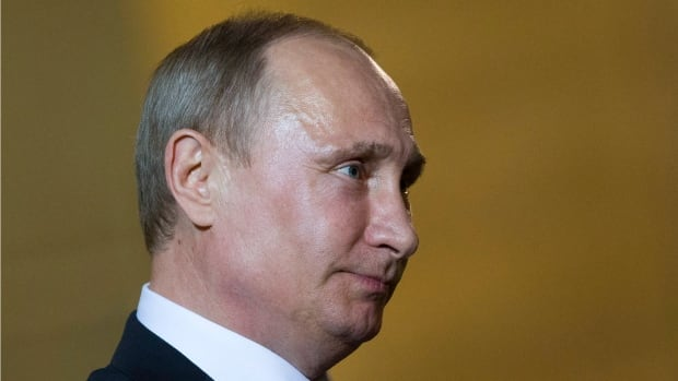 Russian President Vladimir Putin on Saturday called for both sides of the conflict to stop any military activities and begin negotiations.