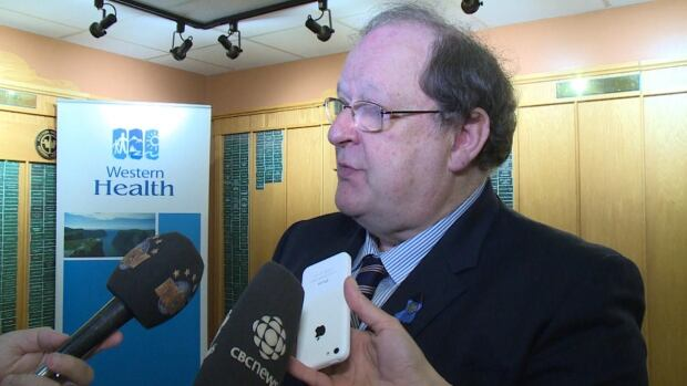 Newfoundland and Labrador Premier Tom Marshall announced on Friday that Altus Planning has been hired to determine how radiation services will be delivered across the province.