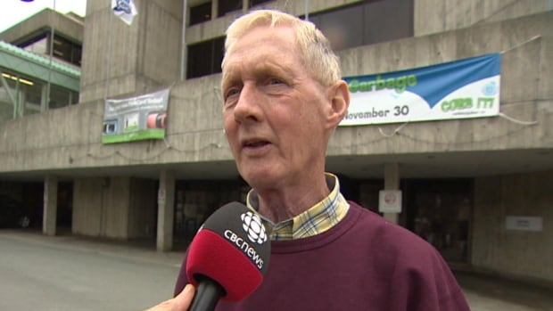 St. John's Mayor Dennis O'Keefe cast the deciding vote against a new apartment complex in the east end of St. John's.